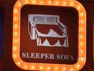 Sleeper Sofa PYL