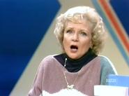 Betty White Shocked