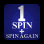 1 spin