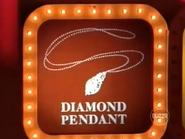 Diamond Pendant PYL