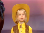 Young Cynthia on TTTT