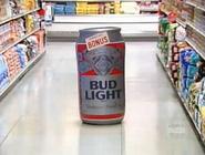 Bud Light Bonus