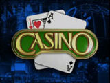Casino Logo Button