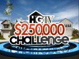 HGTV's $250,000 Challenge
