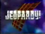 Jeopardy! 1997-1998 season title card screenshot 39