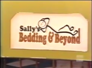 Sally's Bedding & Beyond