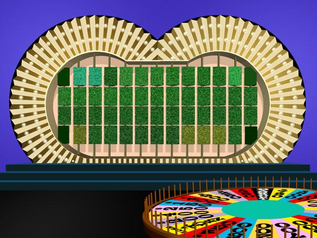 wheel of fortune 2artworks game shows wiki fandom