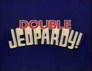 Double Jeopardy! -34