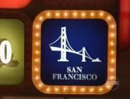San Francisco Blue PYL