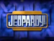 Jeopardy! Season 17 Logo