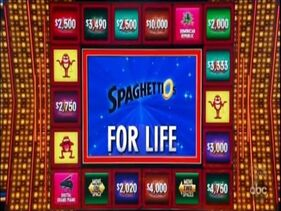 Press Your Luck ABC Episode 3