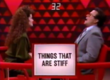 Things That are Stiff