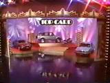 Top Card 1989
