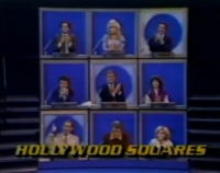 MGHSH Hollywood Squares