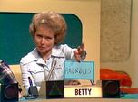 Betty White Amorous