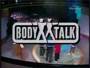 Body Talk Copyright Logo