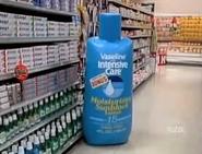 Vaseline Intensive Care Sunblock Bonus