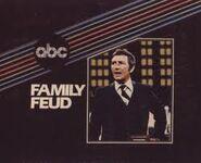 ABC Family Feud Card