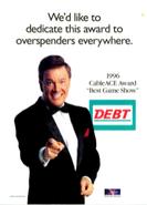 Debt Electronic Media 1996-12-02