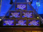 Pyramid Donny Osmond 2