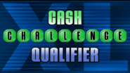 CE Cash Challenge Qualifier