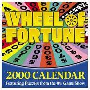 Wheelcalendar2000