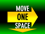 Move One Space (4)