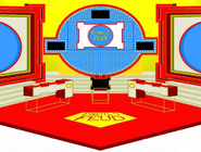 1988 Family Feud set