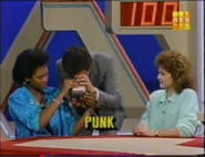 Minor Prop Problem on Super Password