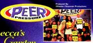 Peer Pressure 1997 ad