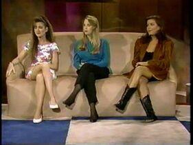 STUDS TV SHOW ON FOX 1991