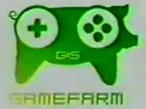 Nickelodeon GAS Gamefarm