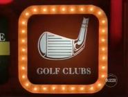 Golf Clubs PYL