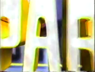 Jeopardy! 1996-1997 season title card-2 screenshot 44