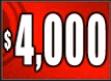 $4,000 (Whammy)