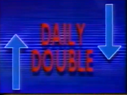 Daily Double -40
