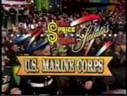 The Price is Right Salutes The U.S. Marine Corps