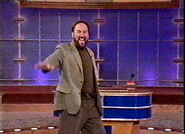 Richard Karn On the 2nd Show