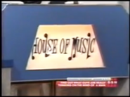 The House Of Music