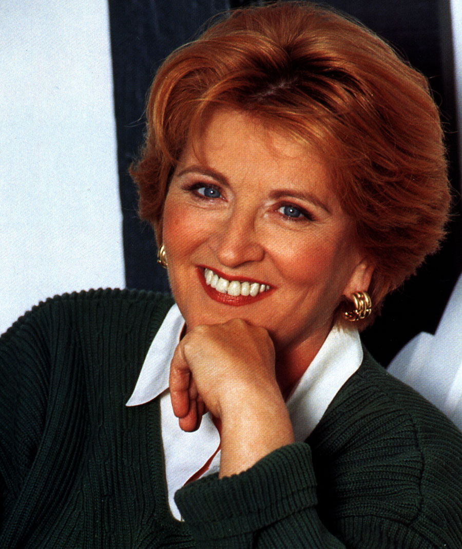 foto Fannie Flagg