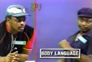 Body Language Clue