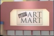 The Art Attack Mart