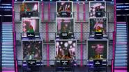 VH1 HHS Season 3 Squares
