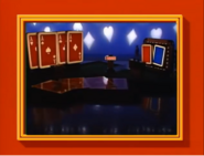 Card Sharks '86 Set
