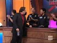 Family Feud Richard Karn s Firefighters Special part 1