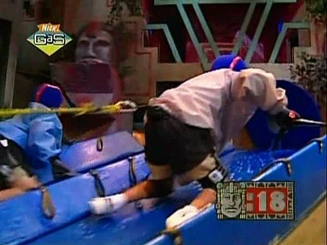 Legends of the Hidden Temple Episode 13 Moccasins of Geronimo