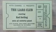 The Liars' Club (March 16, 1969)