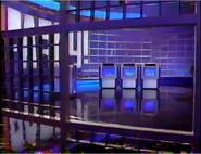 Jeopardy! Backgroud Grid