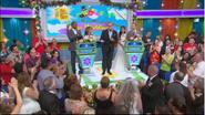 Mass Wedding on TPIR