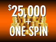 Pyl 2019 present 25 000 one spin space orange by dadillstnator ddailug-250t